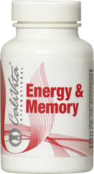 Energy and Memory
