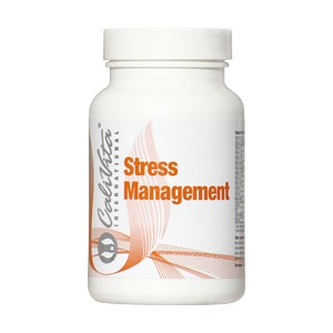 Stress Management B Complex