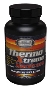 california fitness thermoxtreme