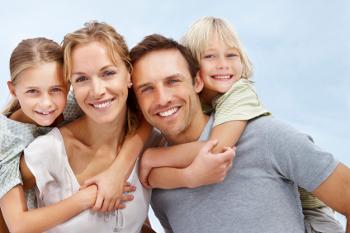 Full Spectrum se reocomada pentru intreaga familie