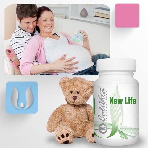 New Life Multivitamin