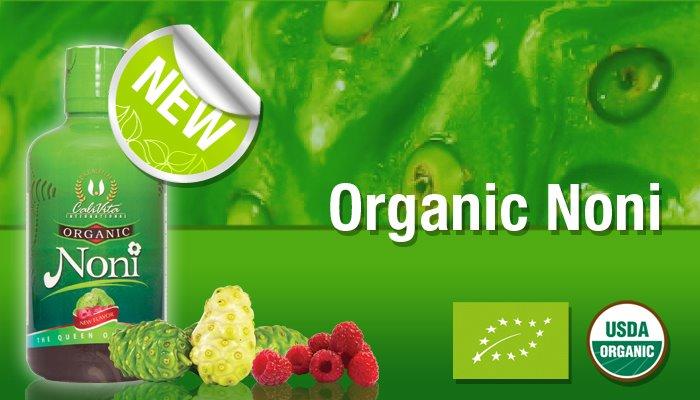 Noni Organic