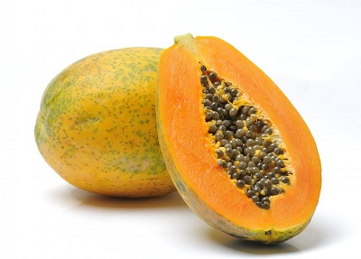 Enzime din Papaya