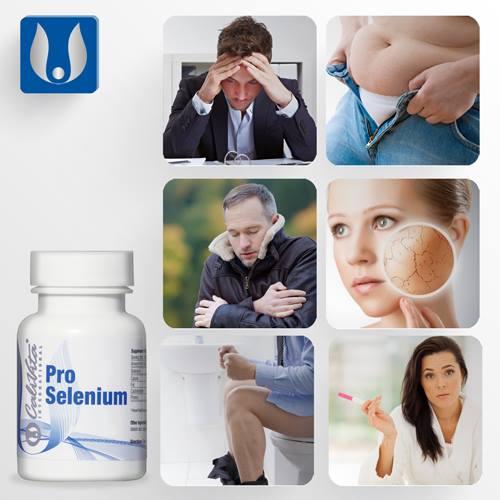 Pro Selenium Calivita