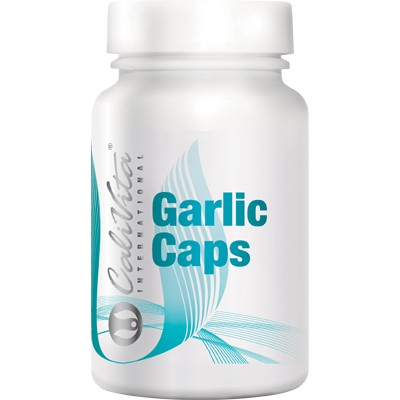 garlic-caps