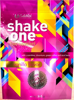 shake-one-vanilie