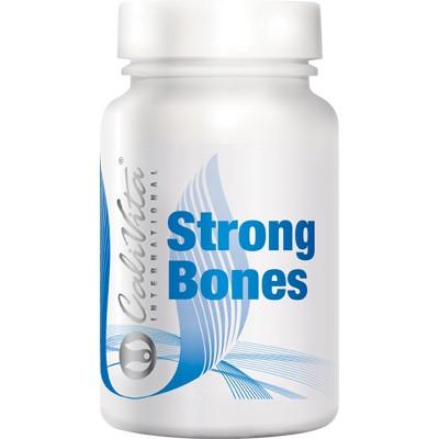 strong-bones-calivita-250-capsule