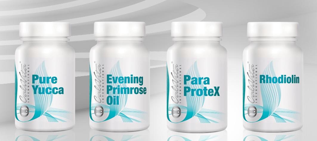 Produse pentru menopauza de la calivita