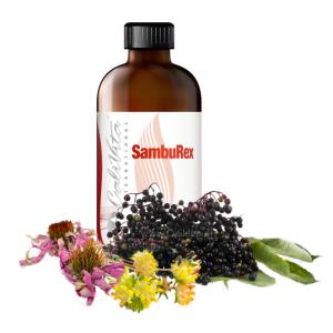 SambuRex Calivita Prospect